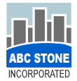 ABC Stone Inc. Logo